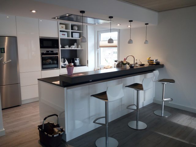 Peper Charakterraum Küche